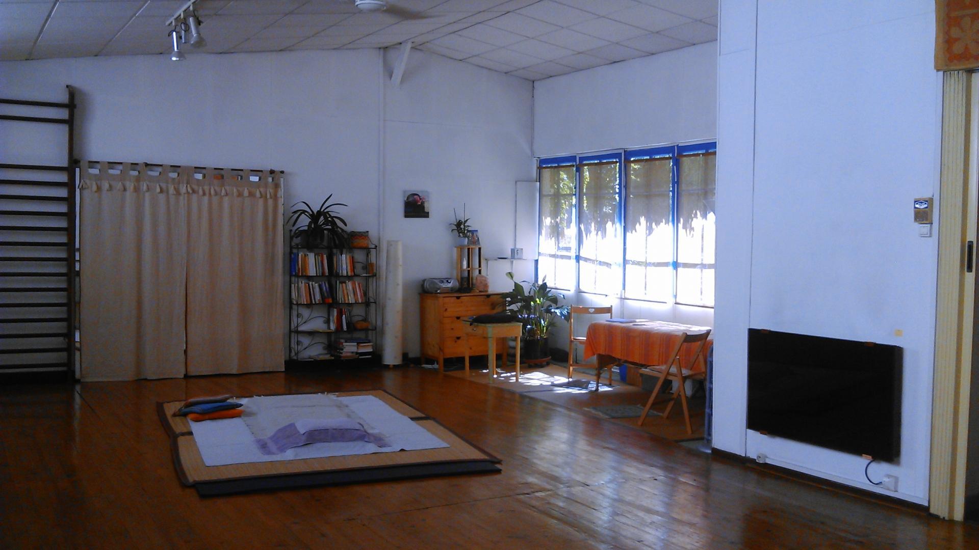 Location de salle à Toulouse