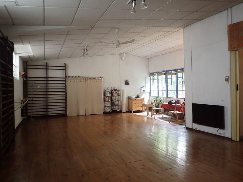 salle idrac